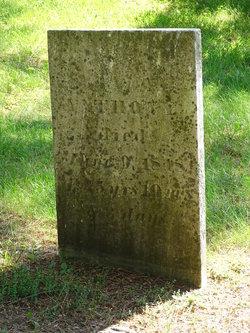 Abraham Anthony, Sr