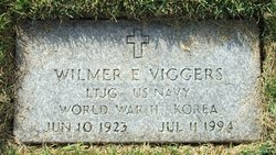 Wilmer E Viggers
