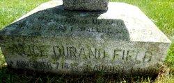 Alice Durand Field
