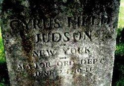 Cyrus Field Judson, Sr