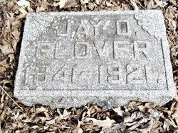 Jay O Glover