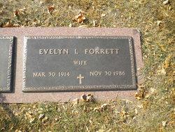 Evelyn L. Forrett