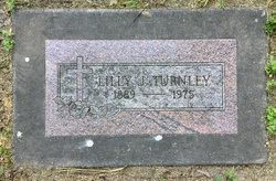 Lilly J <I>Kienholz</I> Turnley