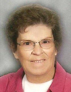 Donna Mae <I>Crawford</I> Kasper