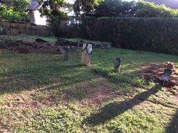 Nahina Family Cemetery