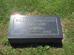 "William Howerton ""Billy Sam"" Young"