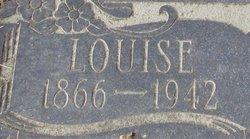 Louisa <I>Suko</I> Wutzke