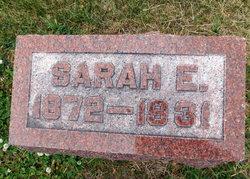 Sarah E. McCauley