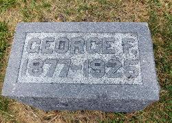 George F. Huber