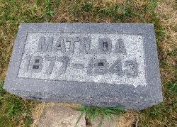 Matilda Huber