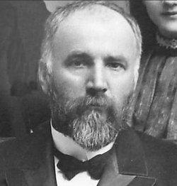 William John Tracey