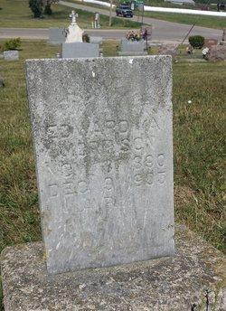 Edward Arthur Morrison