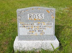 Alice Mae Ross