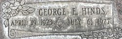 George Edward Hinds