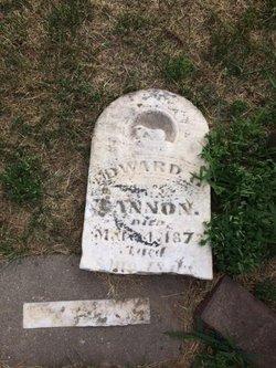 Edward R. Cannon