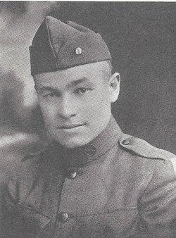 "Pvt Francis Thomas ""Frank"" Cuda"