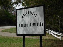 Dalesville Public Cemetery