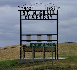 Saint Michail Cemetery