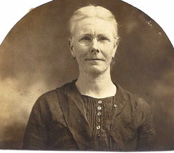 Mary Belle <I>Sexton</I> Coffman