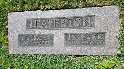 LeRoy Leaverton