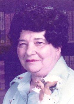 Florence Avis <I>Linton</I> Beavers