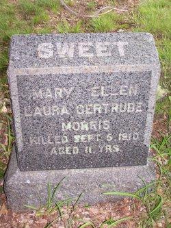Lillian F. Sweet