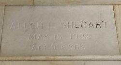 Allen L. Shugart