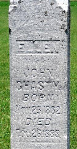 Ellen Chasty