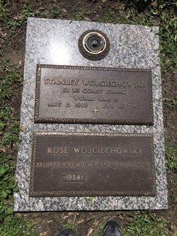 Stanley Wojciechowski