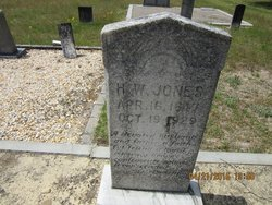 H W Jones