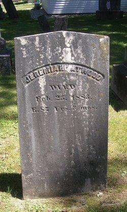 Jeremiah Atwood
