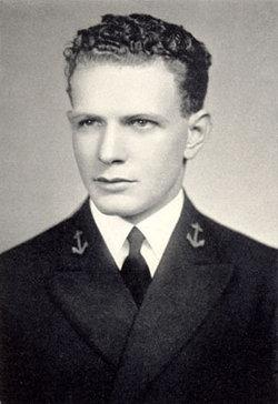 Lt Roscoe Franklin Dillen, Jr