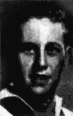 MM2 Ferdinand Alois Evans