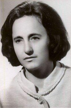 Elena <I>Petrescu</I> Ceaușescu