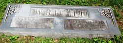 Samuel Winfield Wright