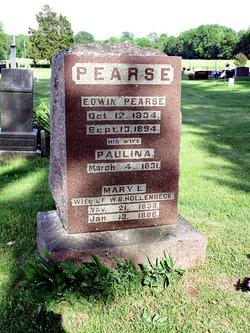 Paulina Pearse