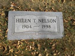 Helen T. Nelson