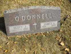 Betty J. O'Donnell