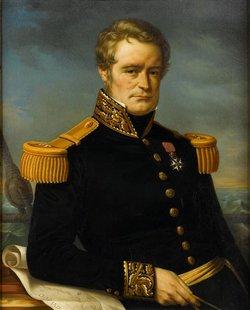 Jules Sébastien César Dumont d'Urville