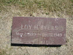 Loy H. Byers