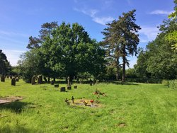 Ditchingham Cemetery