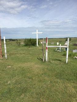 Peyote Cemetery
