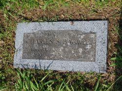Charles S Bagwell