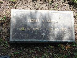 Jessie Valnetta <I>Beck</I> Simms