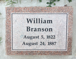 William Branson