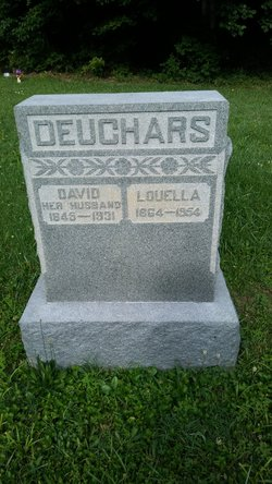 David Deuchars