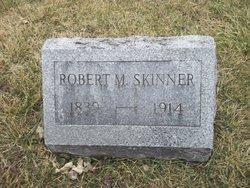 Robert Matier Skinner