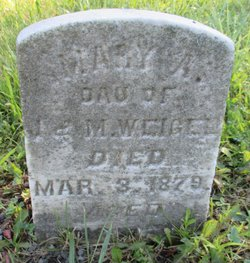 Mary A. Weigle