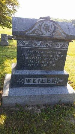 John A Weiler
