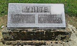 Ernest T White